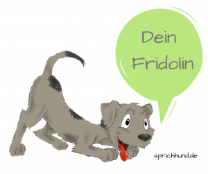Dein Fridolin